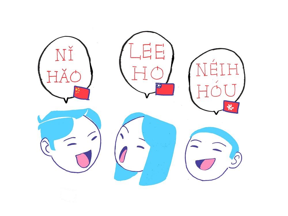 học tiếng Trung hiệu quả