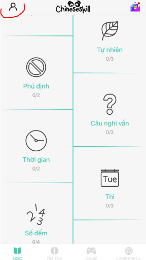 chinese skill tiengtrungcom