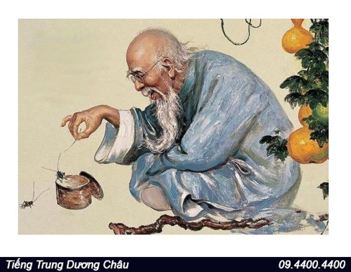 Thành ngữ, ngạn ngữ Trung Quốc về cuộc sống