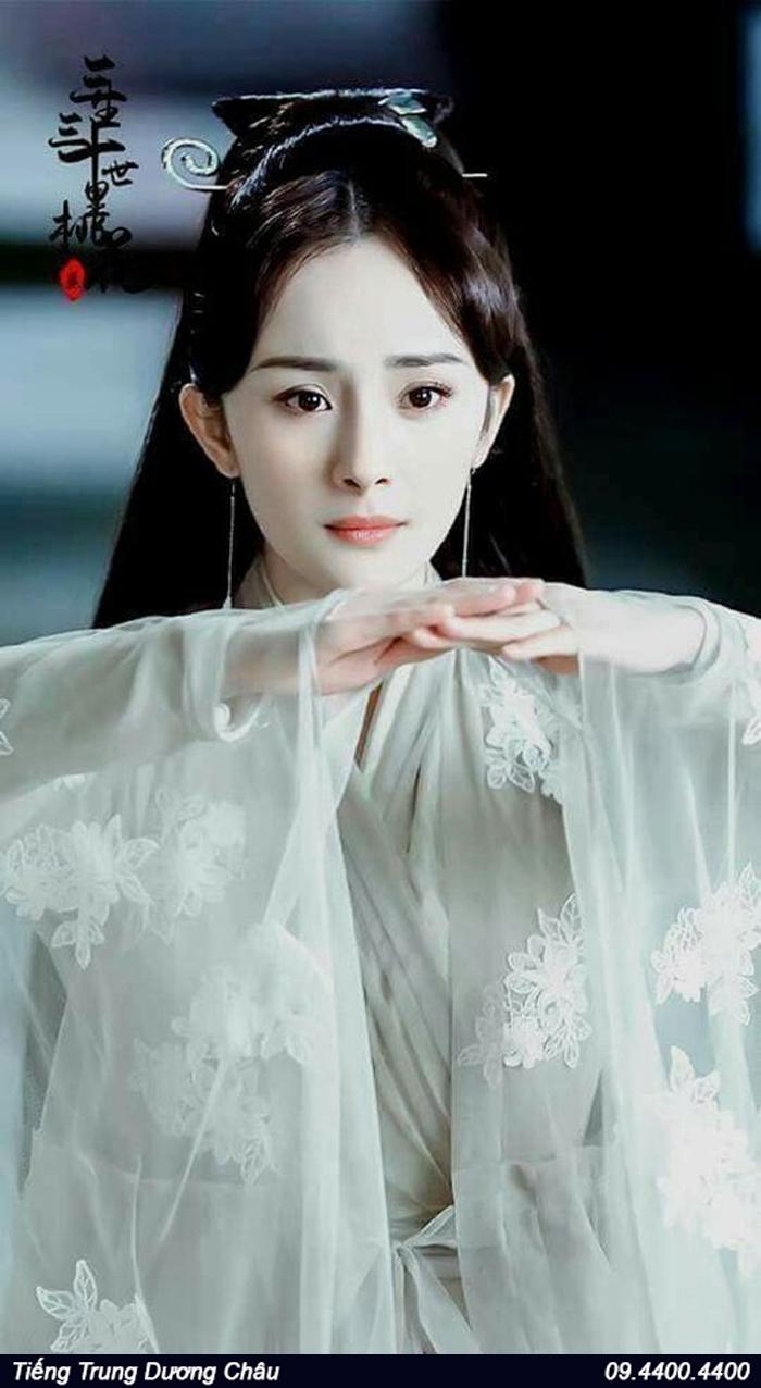 Nữ Hoàng Cổ Trang - Dương Mịch