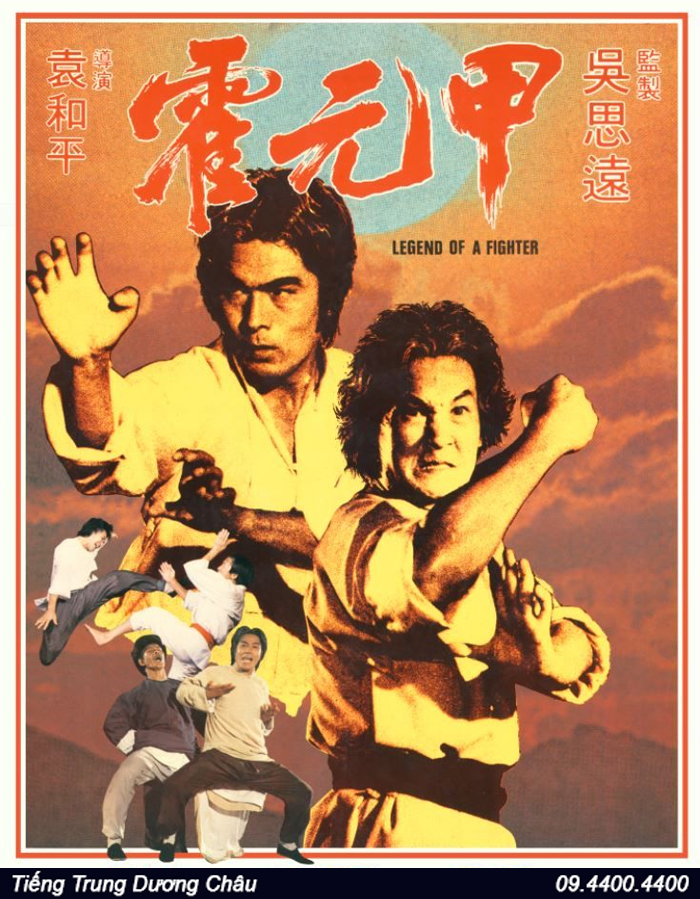phim Trung Quốc rating cao nhất